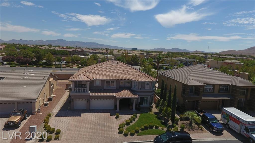 Photo of 11270 Pentland Downs Street, Las Vegas, NV 89141 (MLS # 2222803)
