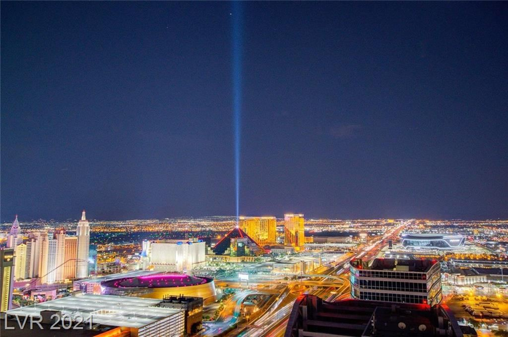 Photo of 4471 Dean Martin Drive #4400, Las Vegas, NV 89103 (MLS # 2271803)