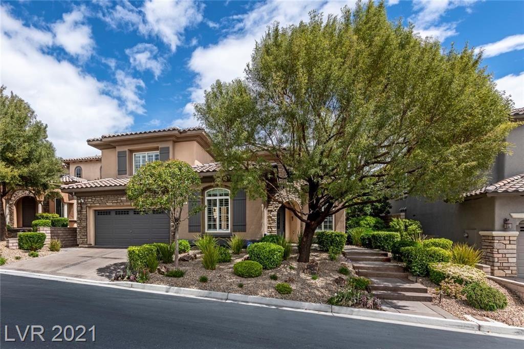 Photo of 866 Loma Bonita Place, Las Vegas, NV 89138 (MLS # 2289803)