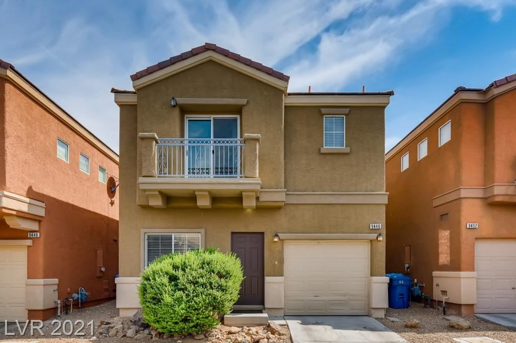 Photo of 9446 Mad Dog Street, Las Vegas, NV 89178 (MLS # 2333803)