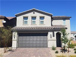 Photo of 1836 PINSKY Lane, North Las Vegas, NV 89032 (MLS # 2141804)