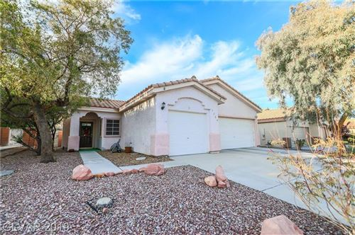 Photo of 2558 WILTSHIRE Avenue, Henderson, NV 89052 (MLS # 2156804)