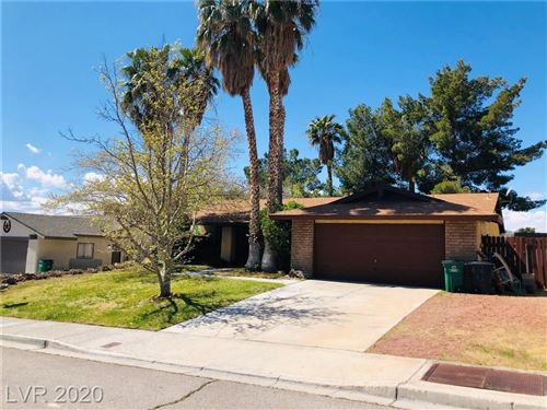 Photo of Boulder City, NV 89005 (MLS # 2186804)