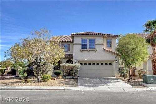 Photo of 5720 Siena Rose Street, North Las Vegas, NV 89031 (MLS # 2249804)