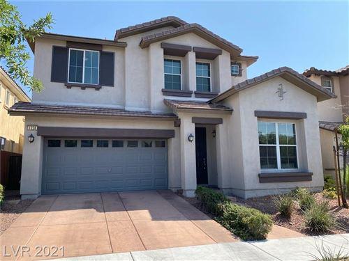 Photo of 1226 Jamesbury Road, Las Vegas, NV 89135 (MLS # 2271804)