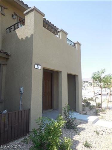 Photo of 72 Alamere Falls Drive, Las Vegas, NV 89138 (MLS # 2320804)