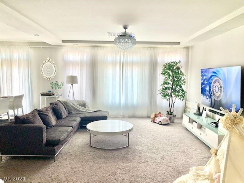 Photo of 7243 Shannon Ridge Court, Las Vegas, NV 89118 (MLS # 2315804)