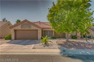 Photo of 2621 SALTBUSH Drive, Las Vegas, NV 89134 (MLS # 2133805)