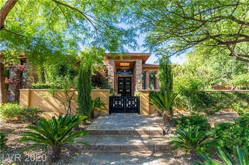 Photo of 49 Painted Feather Way, Las Vegas, NV 89135 (MLS # 2246805)