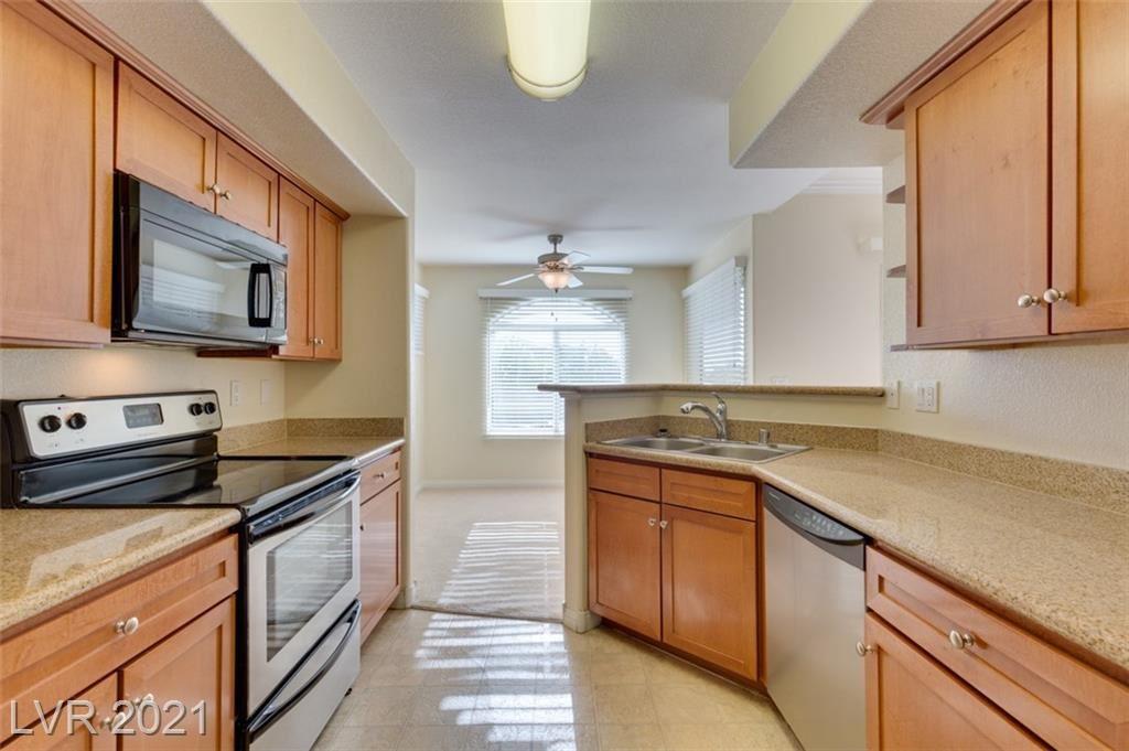 Photo of 4400 South Jones Boulevard #2060, Las Vegas, NV 89103 (MLS # 2317805)