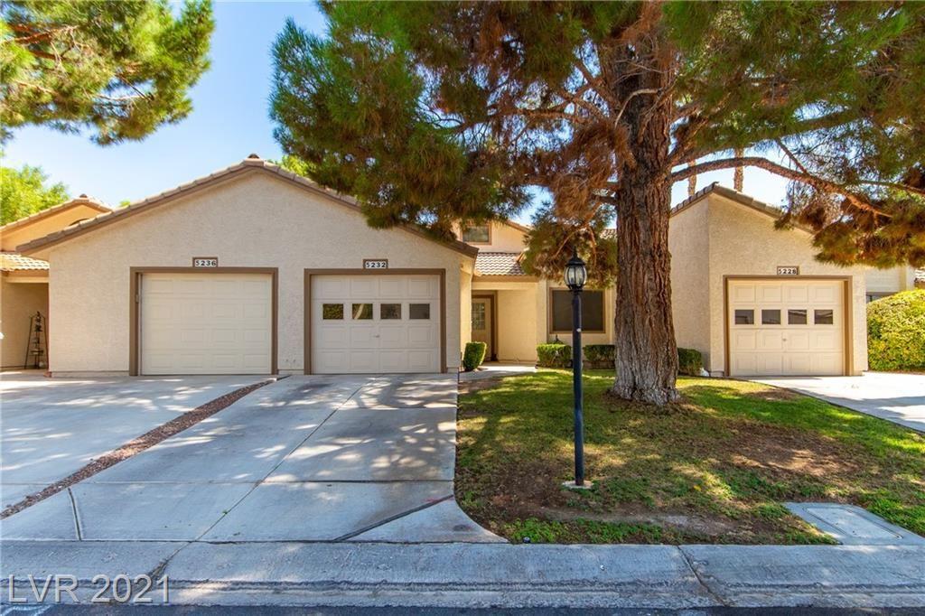 Photo of 5232 Las Cruces Drive, Las Vegas, NV 89130 (MLS # 2330805)