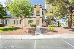 Photo of 1575 WARM SPRINGS Road #3411, Henderson, NV 89014 (MLS # 2111806)