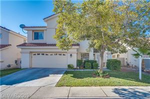 Photo of 22 MESQUITE VILLAGE Circle, Henderson, NV 89012 (MLS # 2135806)