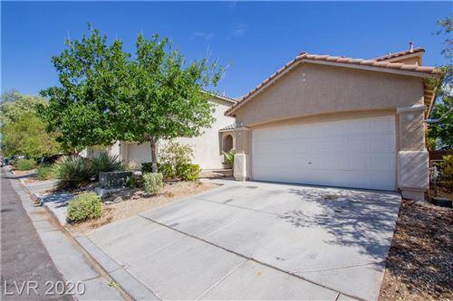 Photo of 272 Bella Matese Avenue, Las Vegas, NV 89183 (MLS # 2212806)