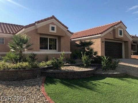 Photo of 8905 Villa Ridge Drive, Las Vegas, NV 89134 (MLS # 2249806)