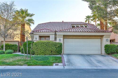 Photo of 5153 Southern Hills Lane, Las Vegas, NV 89113 (MLS # 2285806)
