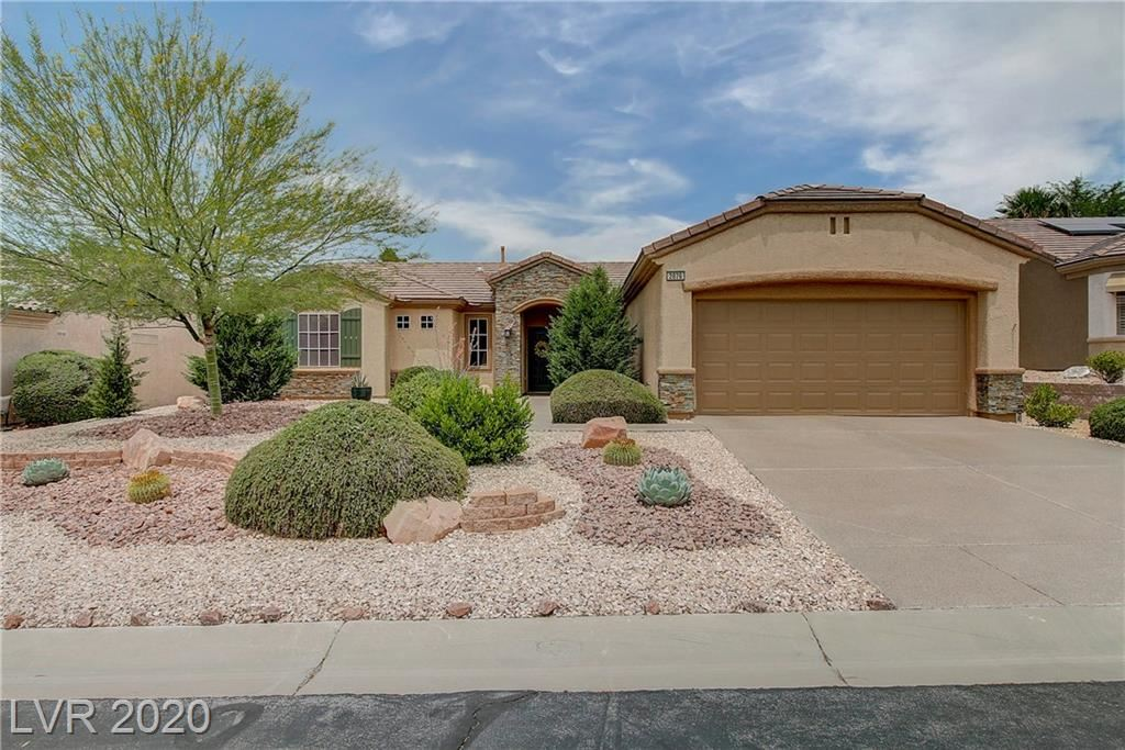Photo of 2876 Meadow Park, Henderson, NV 89052 (MLS # 2205806)