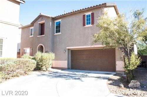 Photo of 9880 Hearthfire Street, Las Vegas, NV 89178 (MLS # 2246807)