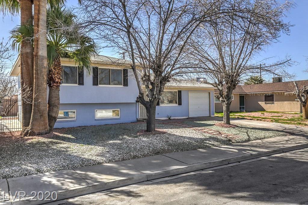Photo of 5809 HALIFAX Avenue, Las Vegas, NV 89107 (MLS # 2196807)