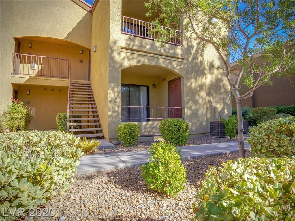 Photo of 950 Seven Hills Drive #118, Henderson, NV 89052 (MLS # 2239807)