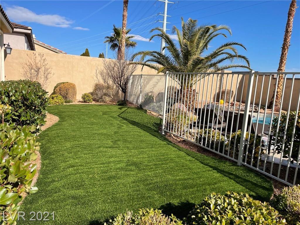 Photo of 3296 Rabbit Brush Court, Las Vegas, NV 89135 (MLS # 2286807)