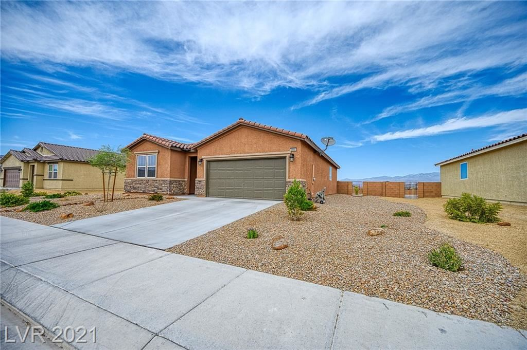 Photo of 3568 East Moffat Avenue, Pahrump, NV 89061 (MLS # 2291807)