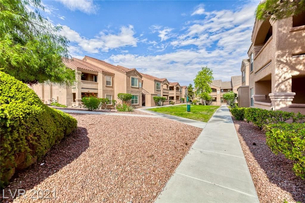 Photo of 8101 West Flamingo Road #1056, Las Vegas, NV 89147 (MLS # 2317807)