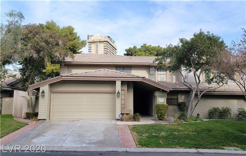 Photo of 1040 PINEHURST Drive, Las Vegas, NV 89109 (MLS # 2175808)