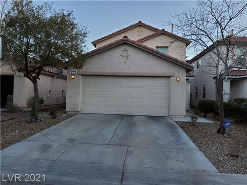 Photo of 3121 Cerone Court, Las Vegas, NV 89141 (MLS # 2271808)