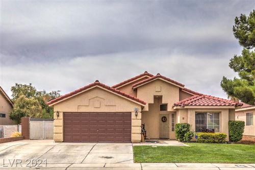Photo of 505 Casa Del Norte Drive, North Las Vegas, NV 89031 (MLS # 2303808)