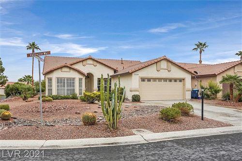 Photo of 5520 Vansville Way, Las Vegas, NV 89130 (MLS # 2333808)