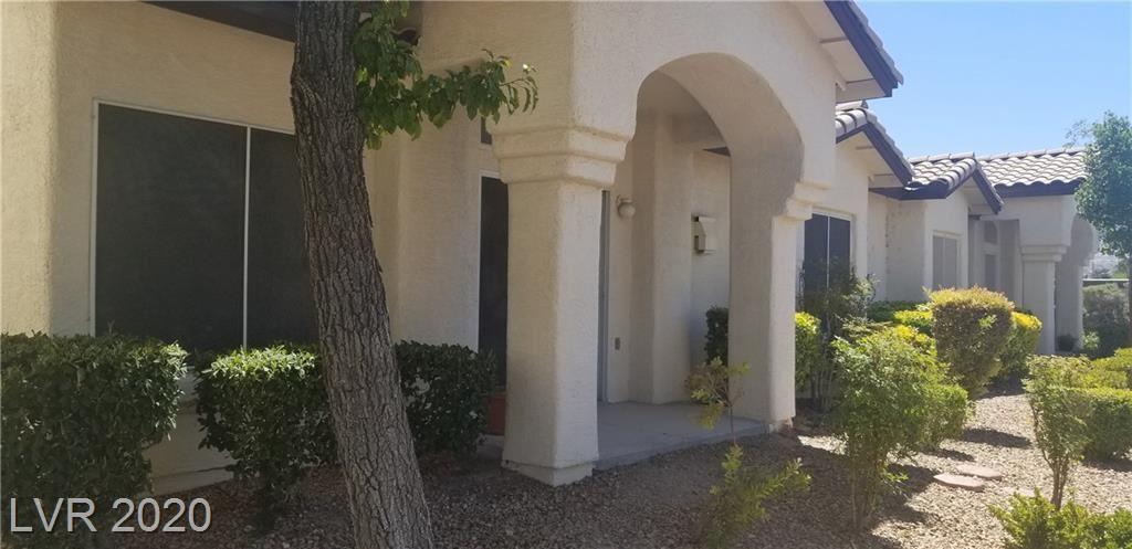 Photo of 7251 Indian Creek Lane #102, Las Vegas, NV 89149 (MLS # 2209808)
