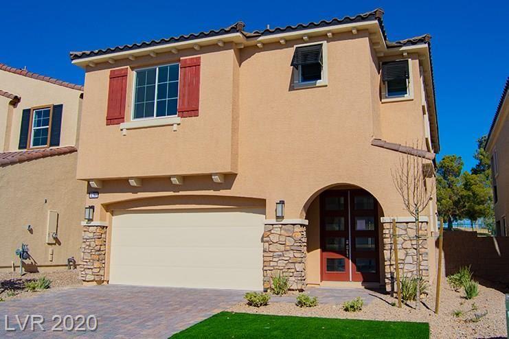 Photo of 4280 Paragon Highlands Avenue, Las Vegas, NV 89141 (MLS # 2211808)
