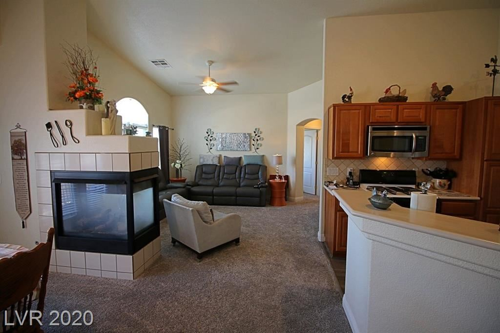 Photo of 1066 Cryer Court #1, Henderson, NV 89002 (MLS # 2212808)