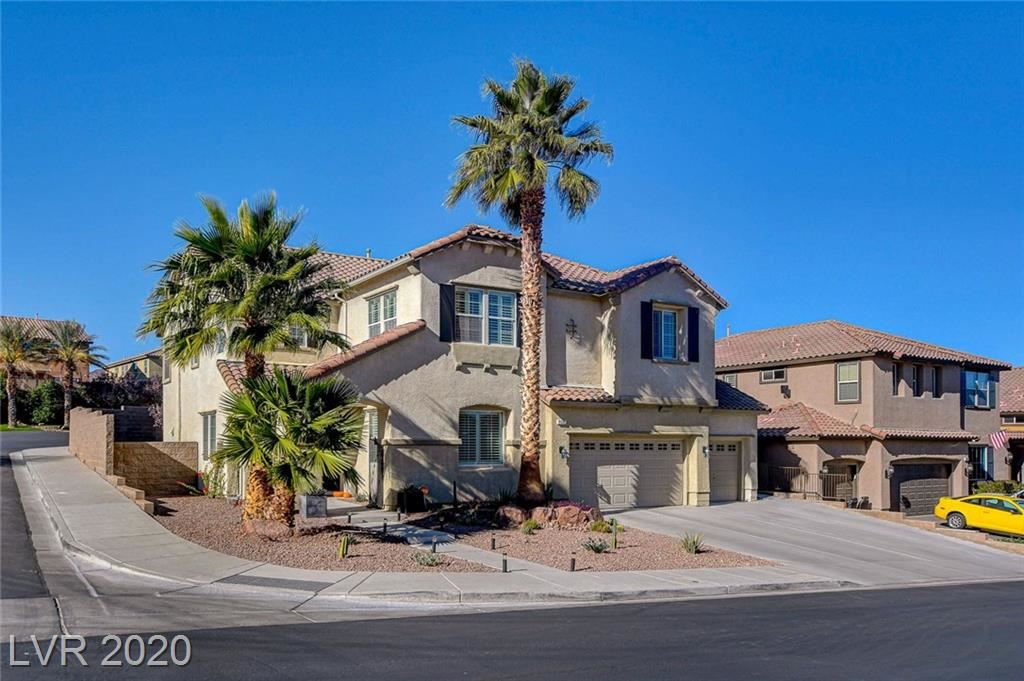 Photo of 1173 Yellow Orchid Street, Henderson, NV 89002 (MLS # 2249808)