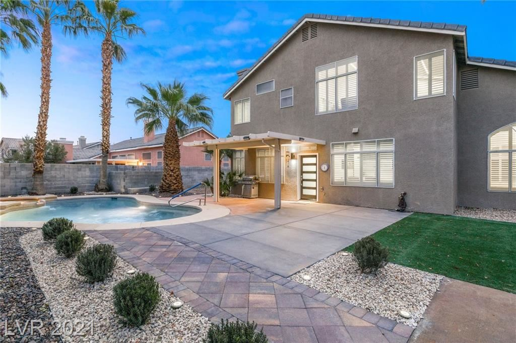 Photo of 1313 Moorpoint Drive, North Las Vegas, NV 89031 (MLS # 2294808)