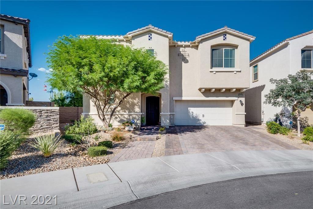 Photo of 9618 Wildflower Vista Avenue, Las Vegas, NV 89166 (MLS # 2327808)