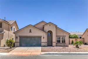 Photo of 1527 PARADISE REEF Avenue, North Las Vegas, NV 89031 (MLS # 2108809)