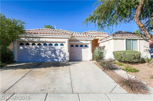 Photo of 1115 HEATON Avenue, Henderson, NV 89052 (MLS # 2154809)
