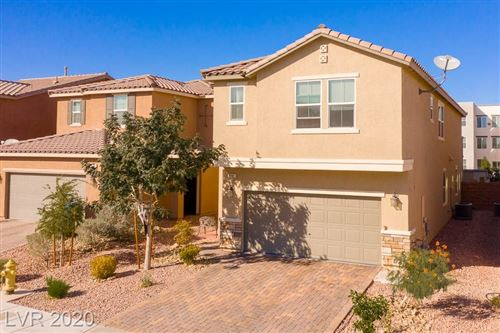 Photo of 9192 Keystone Ridge Avenue, Las Vegas, NV 89148 (MLS # 2243809)