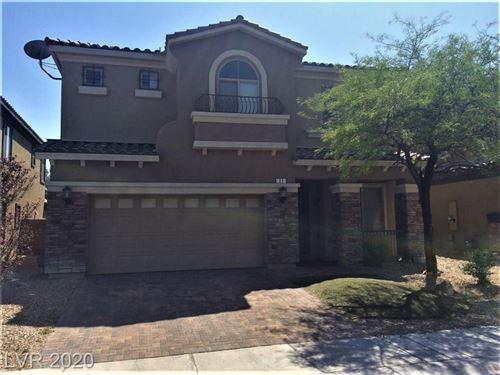 Photo of 37 Delighted Avenue, North Las Vegas, NV 89031 (MLS # 2250809)