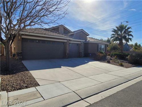Photo of North Las Vegas, NV 89031 (MLS # 2272809)