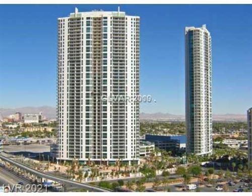 Photo of 322 Karen Avenue #703, Las Vegas, NV 89109 (MLS # 2330809)