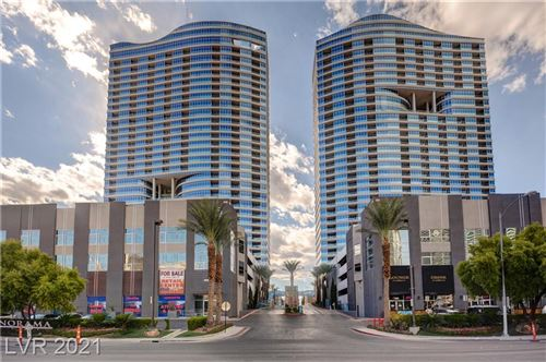 Photo of 4525 Dean Martin Drive #905, Las Vegas, NV 89103 (MLS # 2334809)