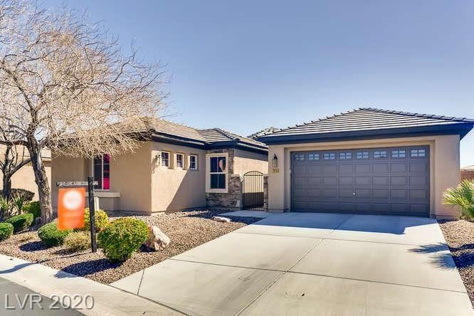 Photo of 7315 Lansbrook, Las Vegas, NV 89131 (MLS # 2196809)