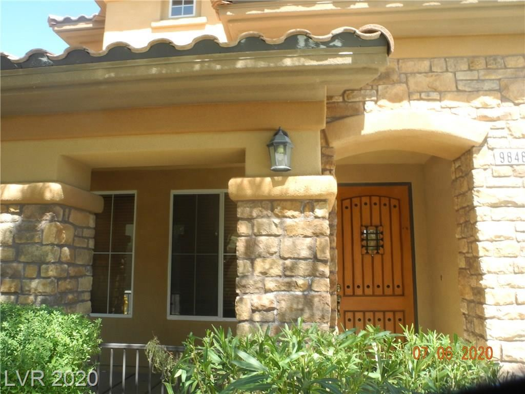 Photo of 9848 Elk Grove Valley, Las Vegas, NV 89178 (MLS # 2205809)