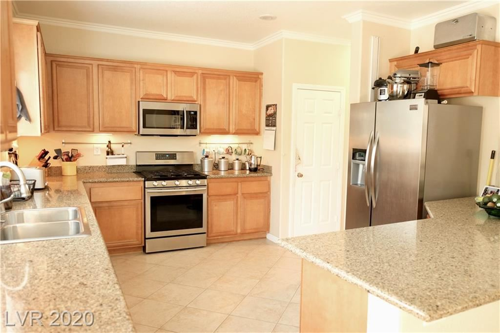 Photo of 10827 Iona Island Avenue, Las Vegas, NV 89166 (MLS # 2230809)
