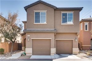 Photo of 655 CALAMUS PALM Place, Henderson, NV 89011 (MLS # 2078810)