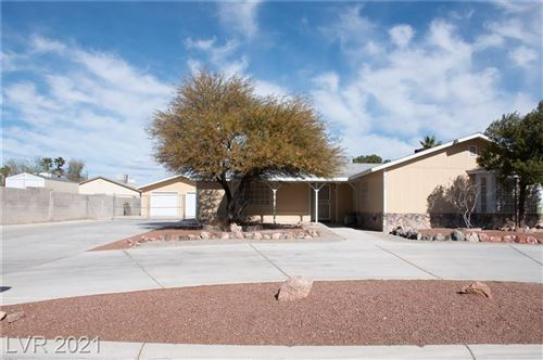 Photo of 4426 Sharpshooter Lane, North Las Vegas, NV 89031 (MLS # 2272810)