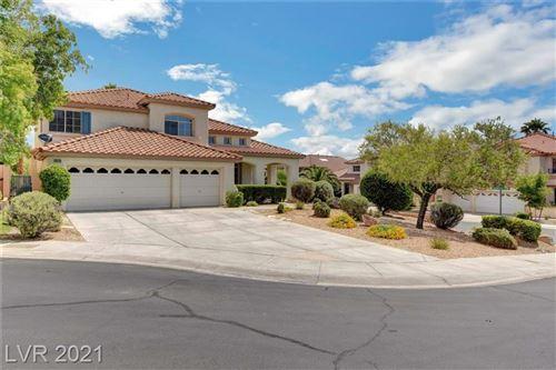 Photo of 10240 Red Bridge Avenue, Las Vegas, NV 89134 (MLS # 2302810)